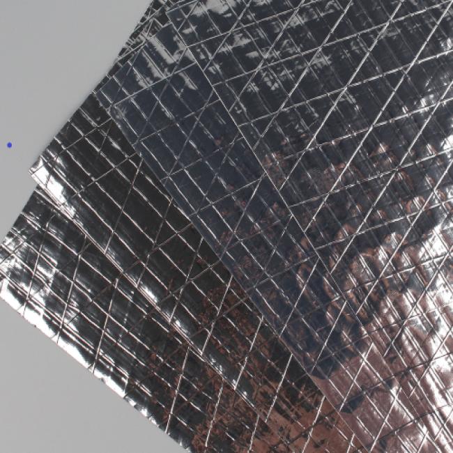 Aluminium Foil For Application In Automotive Engine Compartment