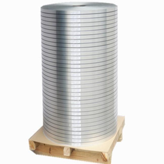 Single Side EAA Coated Semi-Conductive Aluminum Foil Tape