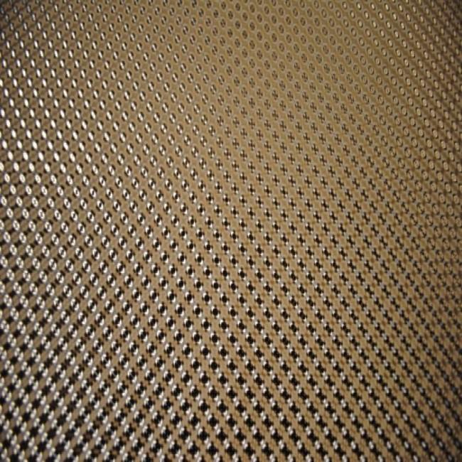 Micro-Perforated Aluminum Foil Heat Shield Materials