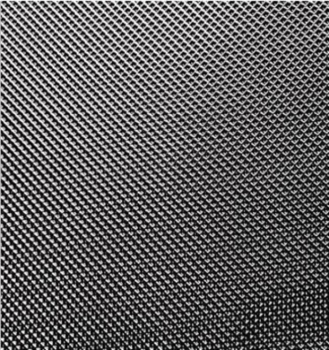 Embossed Aluminum Foil For Automotive Heat Shield