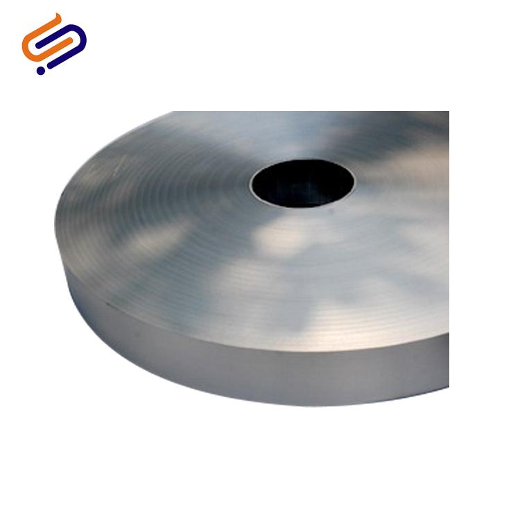Polypropylene Coated Aluminum Foil