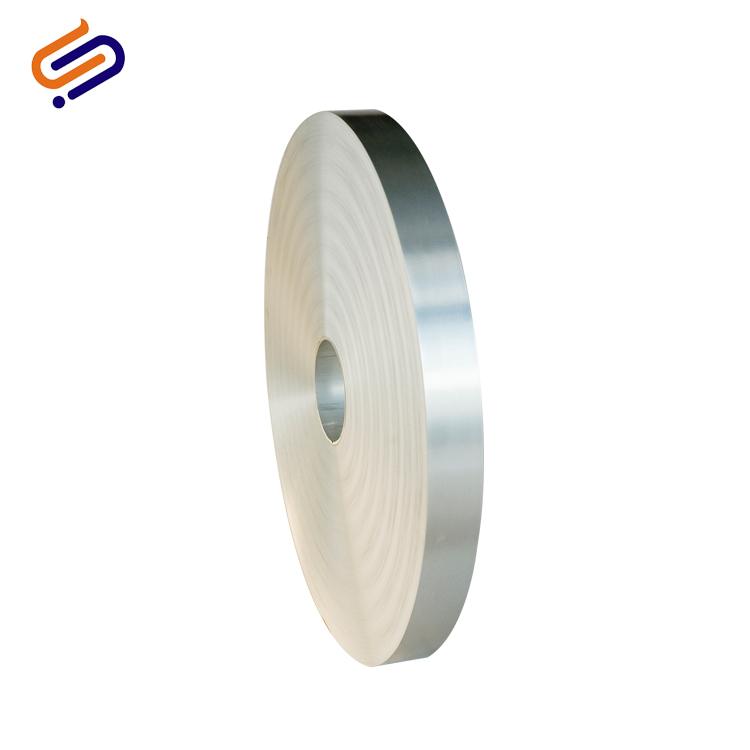 40-120-40 aluminum foil STABI pipe reinforced with aluminum foil