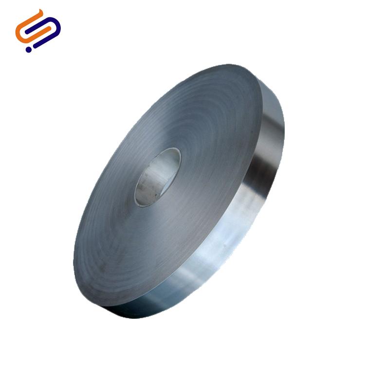 40-80-40 Flat PPR/AL/PPR Pipe Use Coated Aluminium Strips