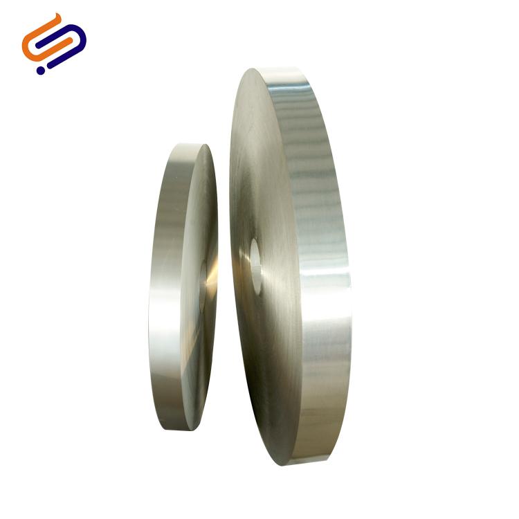 Code 40-120-40 Polypropylene-Coated Aluminum Strip For PP-R Pipe