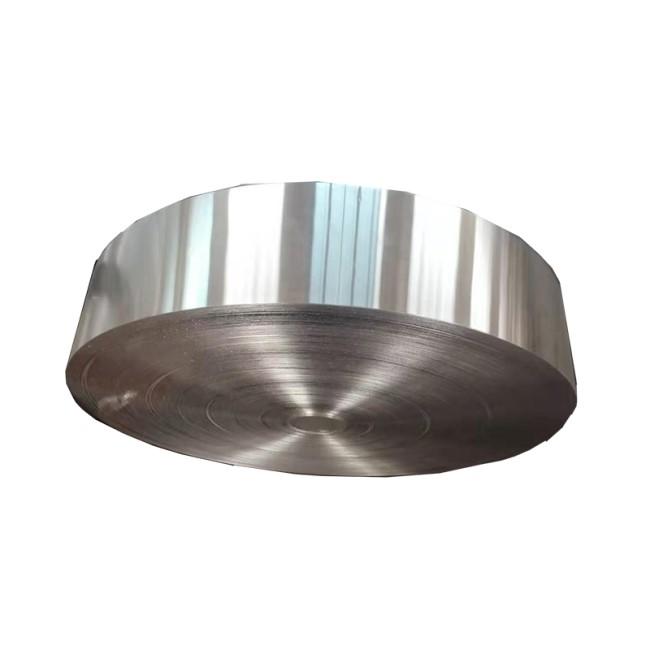 50-150-50 Polypropylene-Coated Aluminum Strip