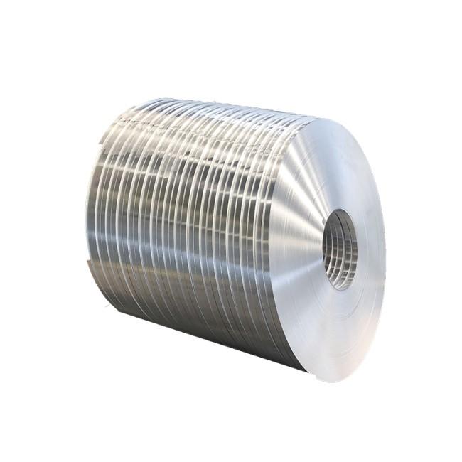 50-150-50 Aluminum Foil For PPR Pipes