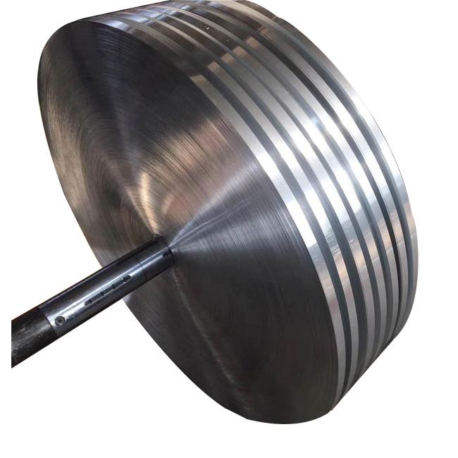 Model 40-120-40 Aluminum Foil PP Coated