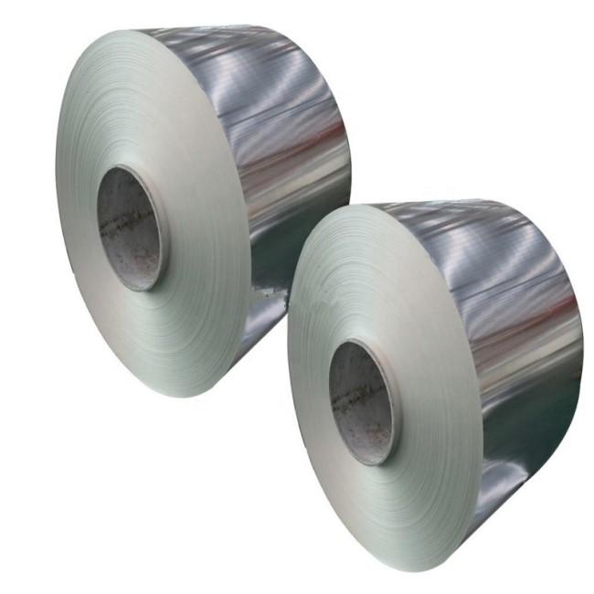 Type 40-100-40 Aluminum Foil For PPR/AL/PPR Pipe