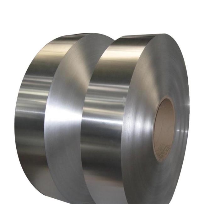 Aluminium Foil For PAP Pipe
