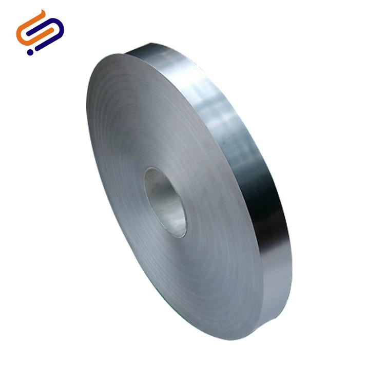 40-80-40 Aluminum Strip Coated With Polypropylene