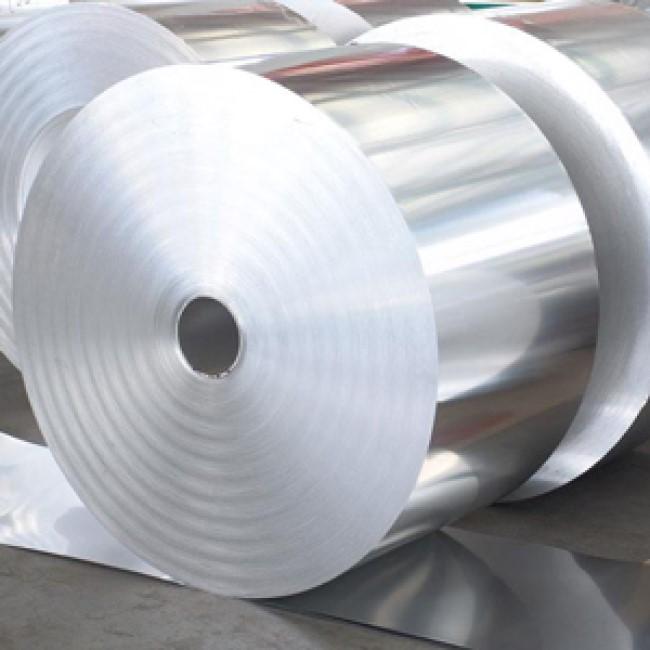 Aluminium Foil For PAP Pipes