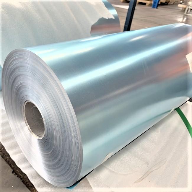 Good Quality Aluminum Foil For Automotive Heat Shield