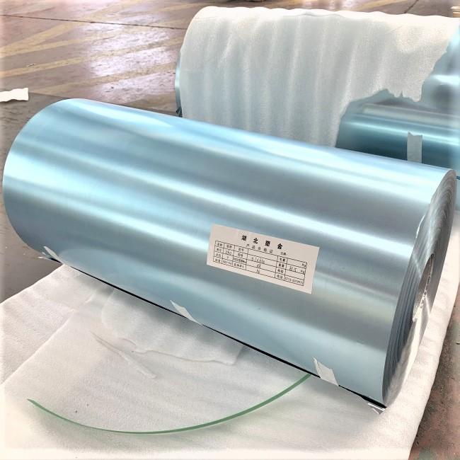 King Plastic Aluminum Foil For Automotive Heat Shield