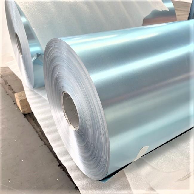 Best Quality Aluminum Foil Heat Shielding for Automotive Applications