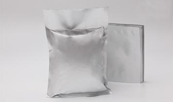 Analysis of Aluminum Foil Packaging Bag Material